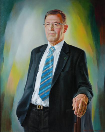 Klaus Pentti