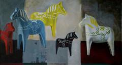 Valkoinen hevonen I