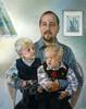 Isä ja pojat