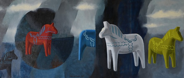 Valkoinen hevonen II
