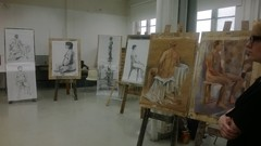 Life Drawing, -14