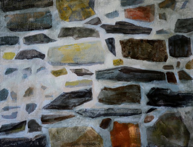 Kivimuuri II