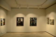 Pictorin näyttely II