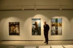 Pictorin näyttely IV
