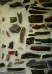 Kivimuuri I