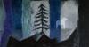 Lumottu metsä