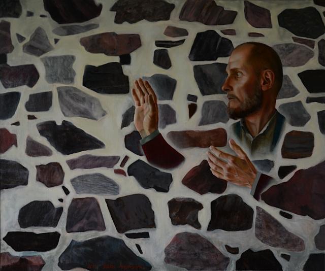 Läpi harmaan kiven