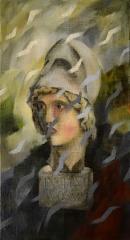 Invita Minerva