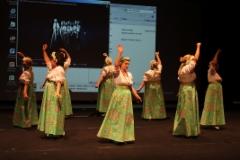 Kalina tanssiryhmä