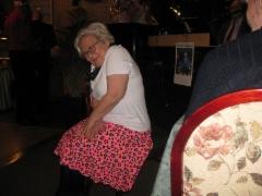 Tanssin taikaa