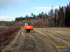 metsänparannustyöt