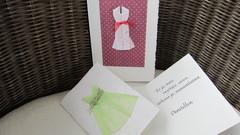 Origami & kalligrafia