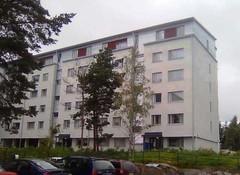 Reiherintie, Helsinki