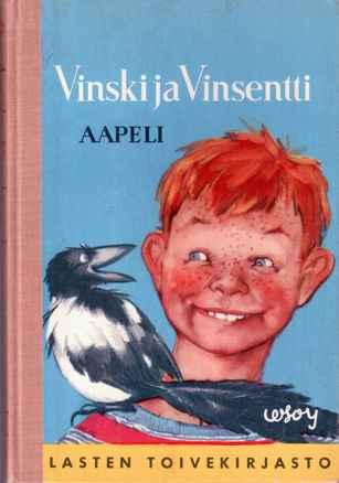 Vinsentti