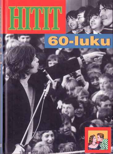 60 Luvun Musiikki