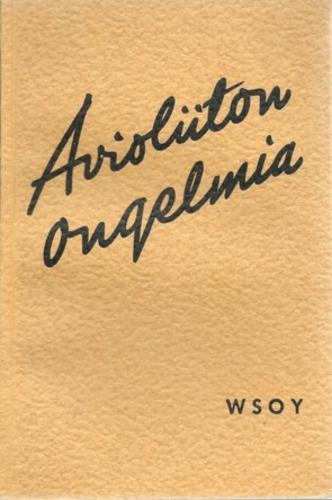 Psykologia ja elämäntaito | Kampintorin antikvaarinen kirjakauppa Oy - laaja valikoima kirjoja ...