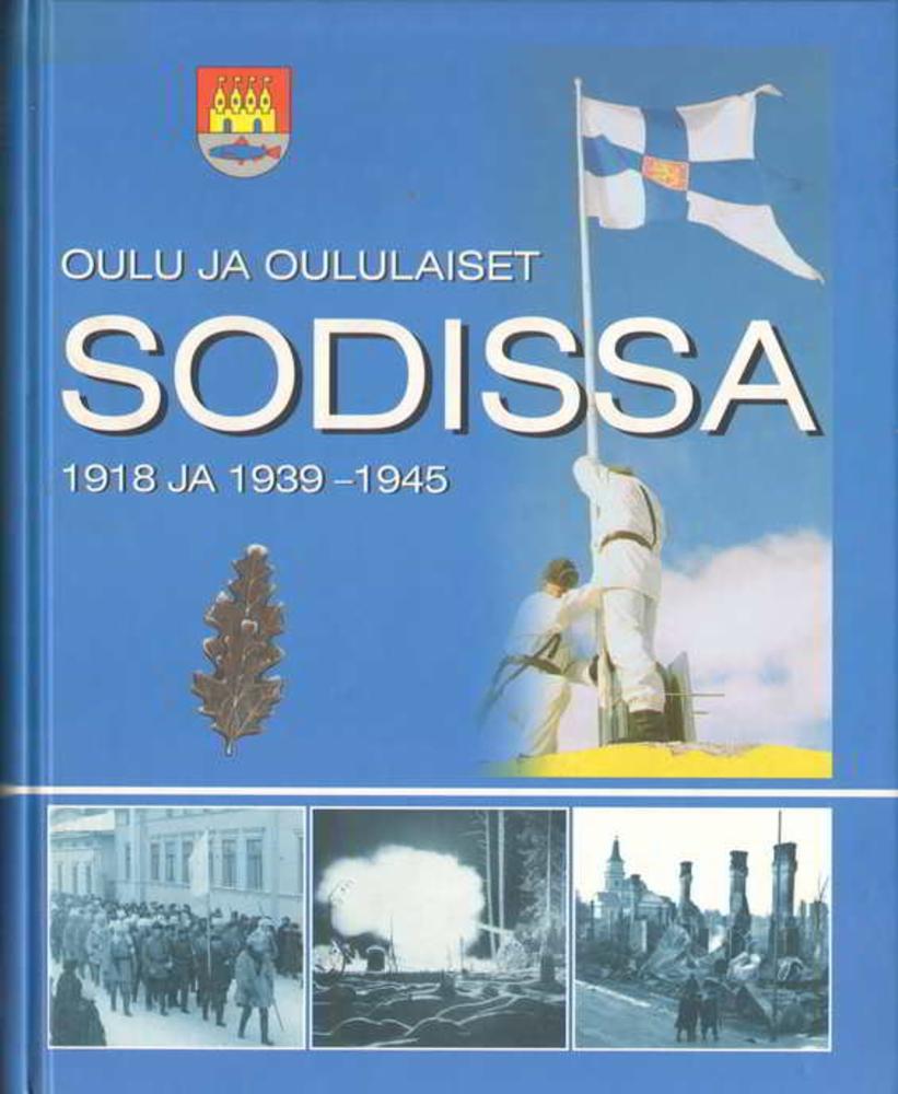 Oulu Kirjakauppa