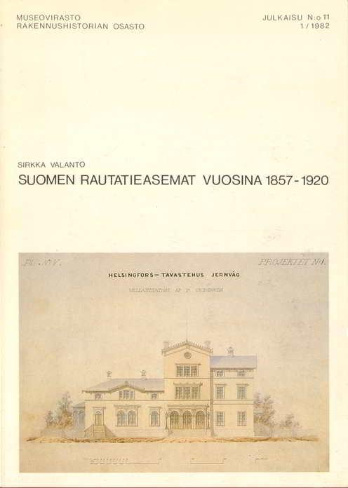 Suomen Rautatieasemat