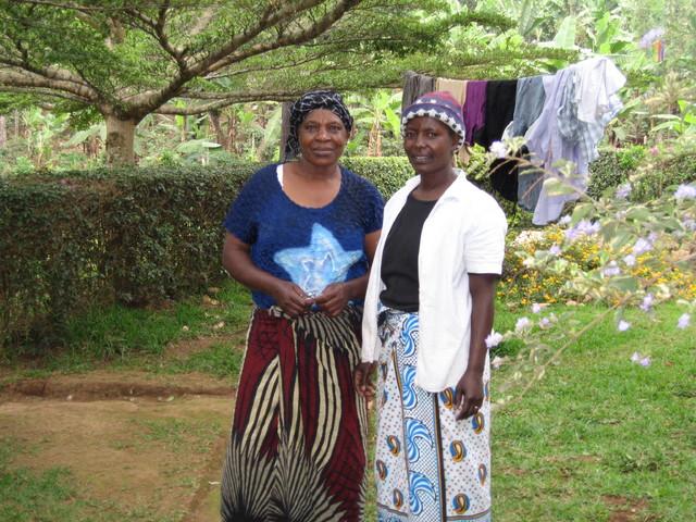 Paikalliset Mamat