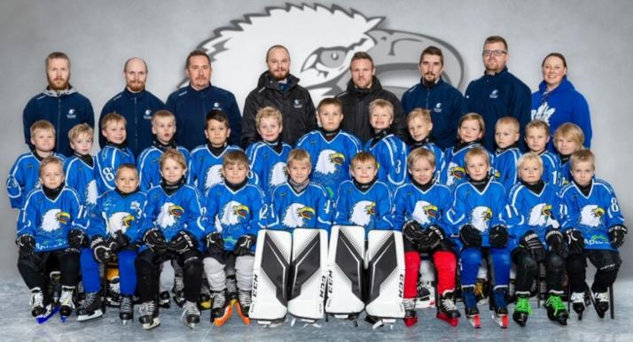 A Juniorit Jääkiekko