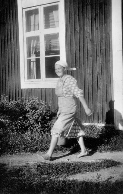 Heikin Hanna - kiireinen emäntä