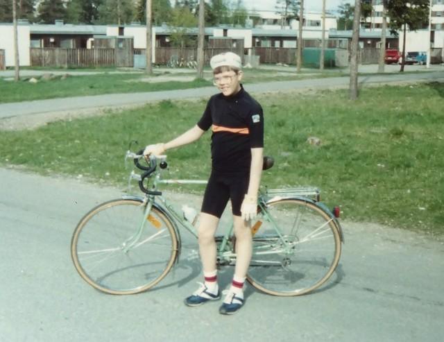 Kaijan poika Tatu, Seinäjoen mestari 90-luvulla