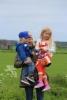 Tiina ja lapset