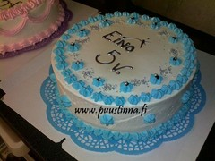 5v kakku