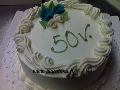 50v kakku