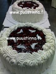 kerma-marja kakku