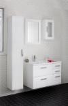 WC & kylpyhuone  Seinäjoen Keittiötukku  Kareliakeittiöt
