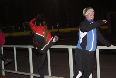 karhka nuorisovalmennusryhma harkat keskuskentta 13.10.2010 -14