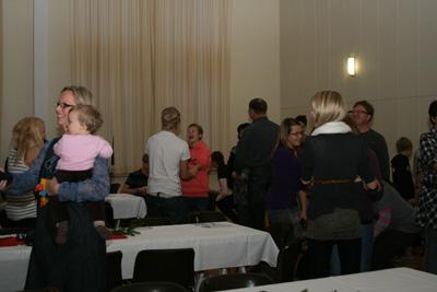 katajaisten vuosi- ja pikkujoulujuhla sammolla 12.11.2010 -21