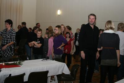katajaisten vuosi- ja pikkujoulujuhla sammolla 12.11.2010 -24