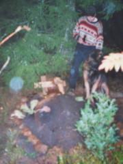 Sennin ja Jessen hautajaiset