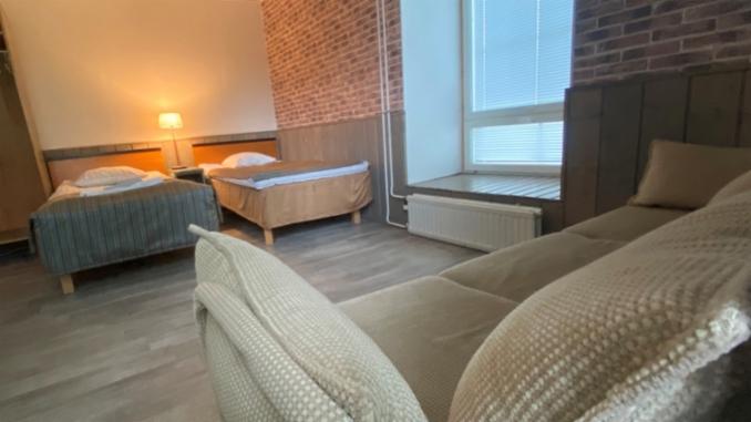 Hotelli Keurusselkä Esiintyjät 2021