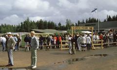 Karvia-Päivät -portti 1985