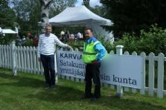9 - Markku Kivinen & Jori Louhisuo