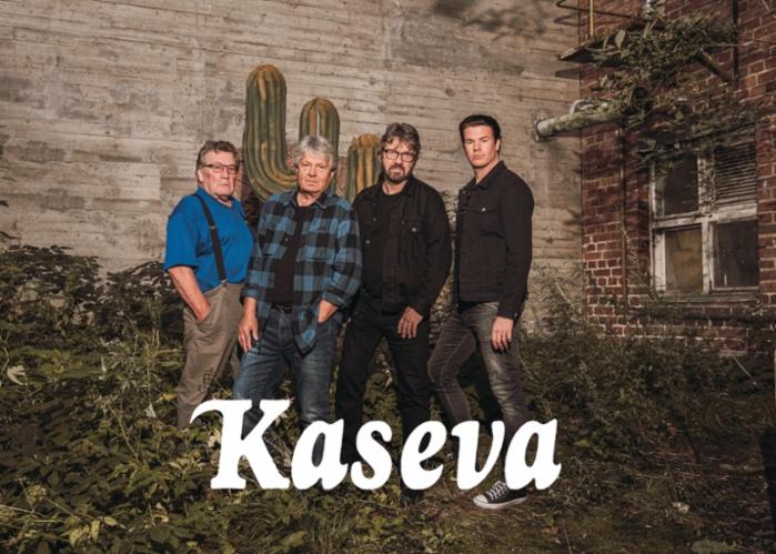 Kaseva Yhtye