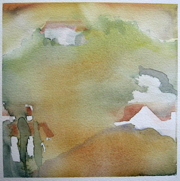 praha - akvarelleja 004