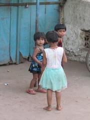 Badami girls, 20.1.