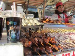 Snack street II, Peking 14.3.
