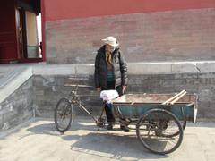 Funktionalism,  Peking 13.3.
