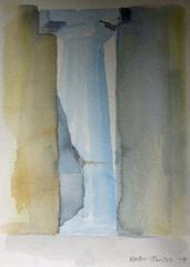 duomon-antiikkipylvas-siracusa 22 x 30 cm