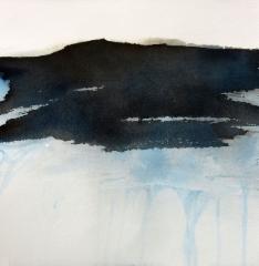 Sadetta vuorilta 1, Lucca, 32 x 32 cm