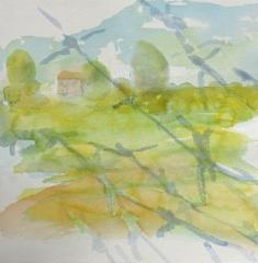Aidattu, Lucca , 32 x 32 cm