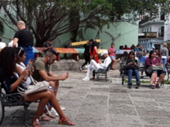 Havanna, Hot Spot