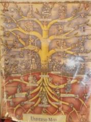 Ceiba, pyhä puu
