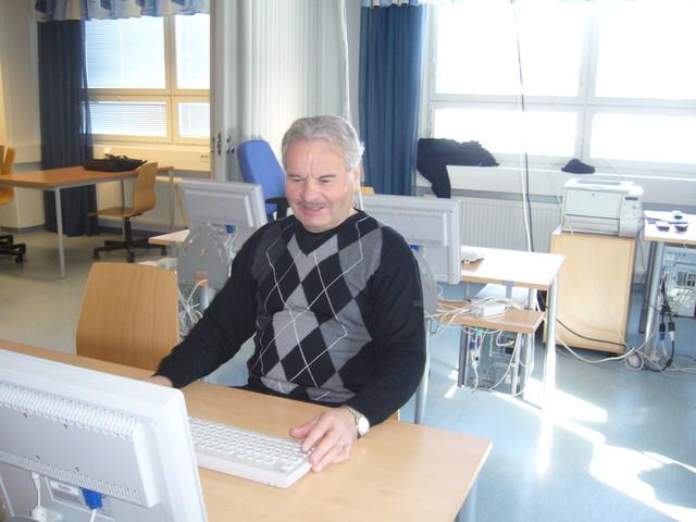 Matti Ahonen
