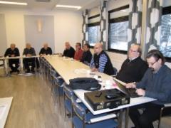 Piiripalaveri 13.02.2016 Savonlinna. Kuva 1